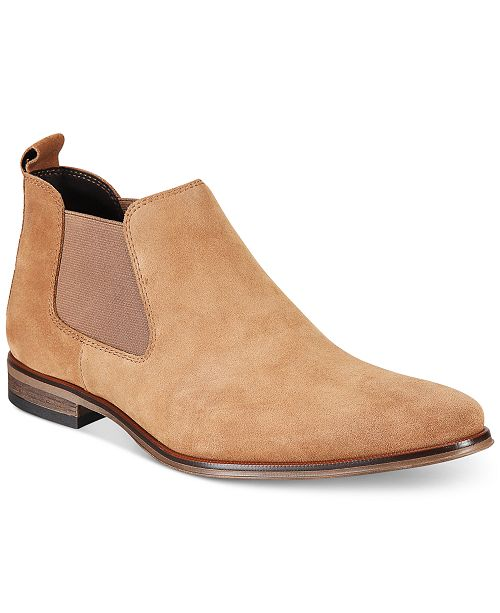 bar iii men s paxton chelsea boots created for macy s all men s