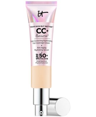 Your Skin But Better CC+ Illumination SPF 50+, 1.08 fl. oz.