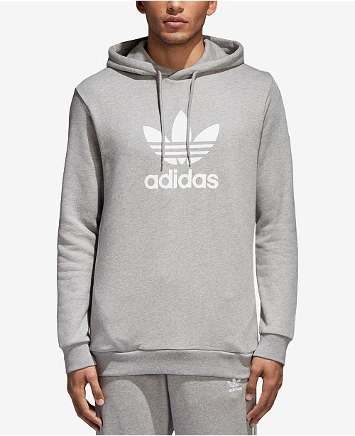 406eea8d adidas Men's adicolor Trefoil Hoodie & Reviews - Hoodies ...