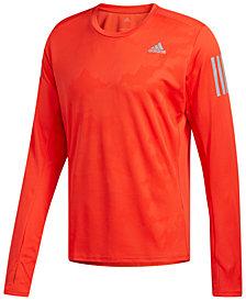 adidas Men's Response ClimaCool® Long-Sleeve T-Shirt