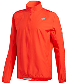 adidas Men's Response Windbreaker