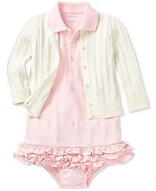aa4227d5b Ralph Lauren Baby Clothes   Polo - Macy s