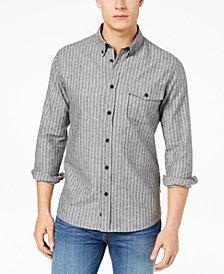 Quiksilver Men's Lafitania Rocks Shirt