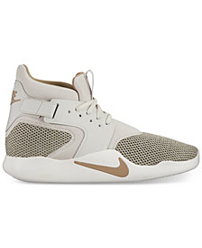 Nike Men's Incursion Mid SE Basketball Sneakers from Finish Line