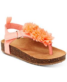 Carter's Bliss Sandals, Toddler Girls & Little Girls