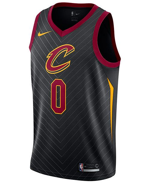 detailed pictures 74f68 69aff Men's Kevin Love Cleveland Cavaliers Statement Swingman Jersey