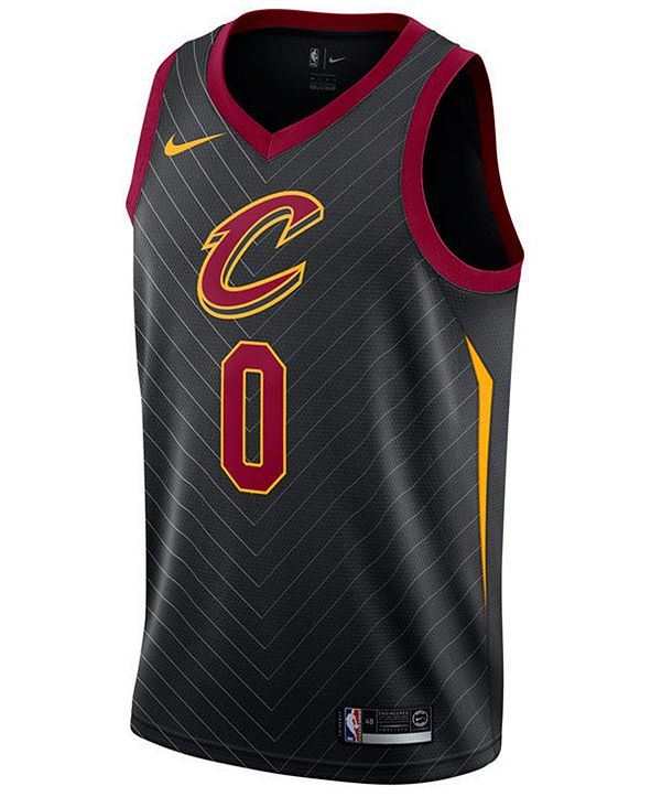 Nike Men's Kevin Love Cleveland Cavaliers Statement Swingman Jersey
