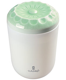 Lladró Echoes of Nature On the Prairie Candle
