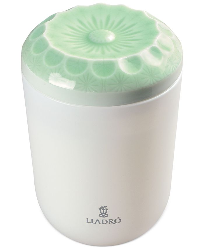 Lladró - Echoes of Nature On the Prairie Candle