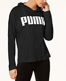 Puma Urban Sport dryCELL Hoodie