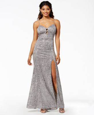 Macy's Junior Prom Dresses