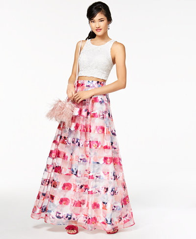 Amazing Macy Formal Gowns Composition - Top Wedding Gowns ...