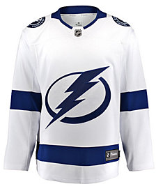 Nike Men's Tampa Bay Lightning Breakaway Jersey