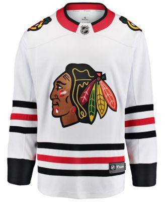 on sale 27754 cba4d Men's Chicago Blackhawks Breakaway Jersey