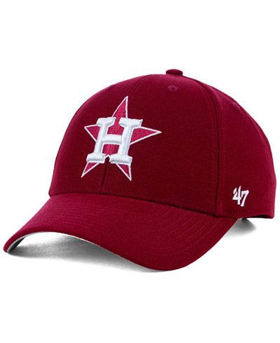 '47 Brand Houston Astros MVP Cap