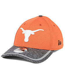 New Era Texas Longhorns Training 39THIRTY Cap