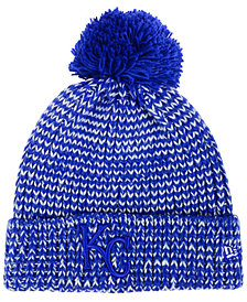 New Era Kansas City Royals Frosty Knit