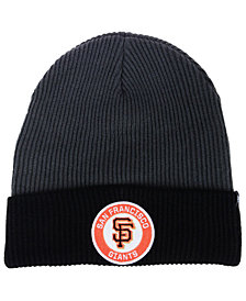 '47 Brand San Francisco Giants Ice Block Cuff Knit Hat
