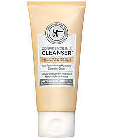IT Cosmetics Confidence In A Cleanser, 1 fl. oz, Travel Size