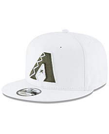 New Era Arizona Diamondbacks Fall Shades 9FIFTY Snapback Cap