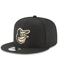 New Era Baltimore Orioles Fall Shades 9FIFTY Snapback Cap