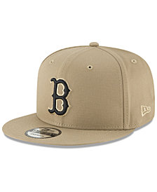 New Era Boston Red Sox Fall Shades 9FIFTY Snapback Cap