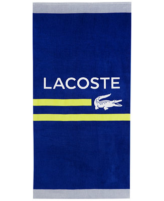 8951ebc89a Lacoste CLOSEOUT! Sprint Cotton Logo-Print 36
