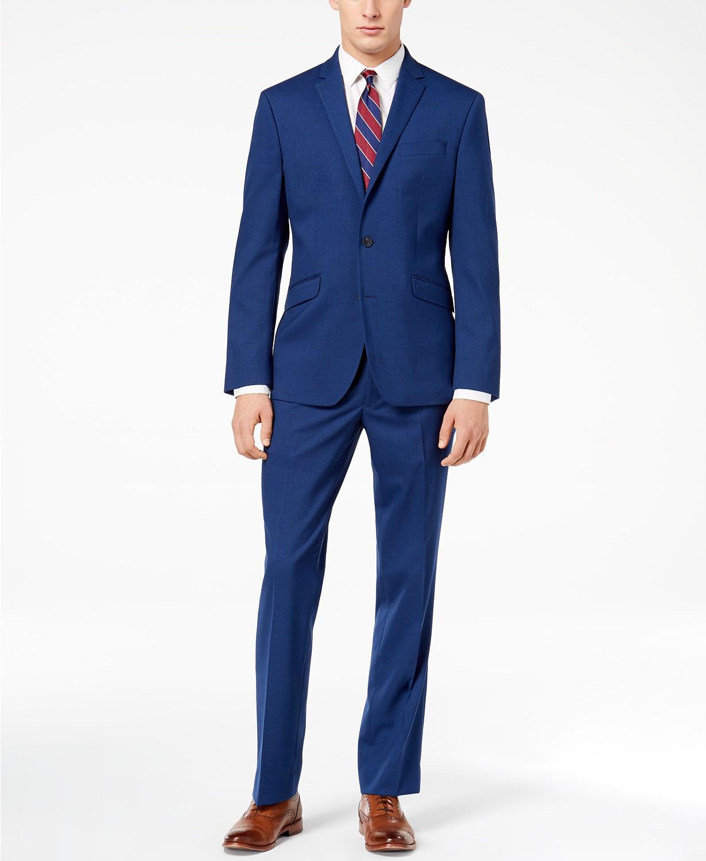 Macy's Men's Suits Sale - BuyVia