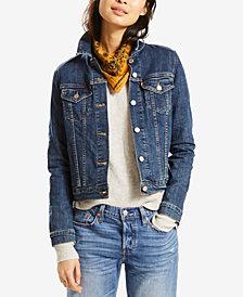 Levi's® Women's Original Denim Trucker Jacket