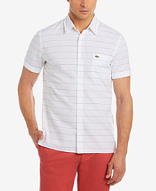 Lacoste Men's Horizons Shirt