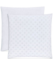Piper & Wright Lucy European Sham