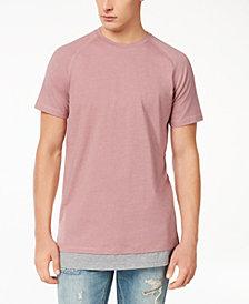 American Rag Men's Layered Raglan T-Shirt, Created for Macy's