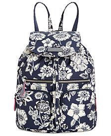 Vera Bradley Midtown Cargo Backpack