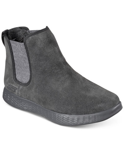 Skechers Women's On the Go Glide - Fairbanks Boots from Finish Line