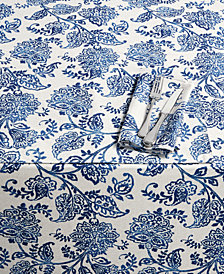 Bardwil Calandre Table Linen Collection