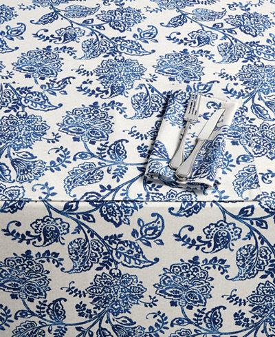 Bardwil Calandre Table Linen Collection