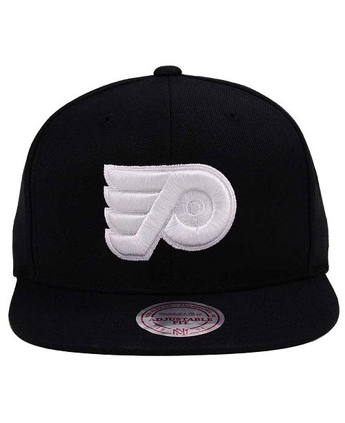 super popular 1ab33 ef43e ... Snapback Cap  Mitchell   Ness Philadelphia Flyers Respect Snapback ...