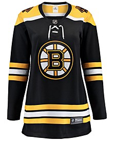 Women's Boston Bruins Breakaway Jersey