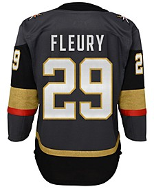 Women's Marc-Andre Fleury Vegas Golden Knights Breakaway Player Jersey