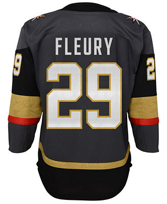 Fanatics Women s Marc-Andre Fleury Vegas Golden Knights Breakaway Player  Jersey - Sports Fan Shop By Lids - Women - Macy s b76aacd1b