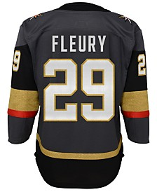 Fanatics Women's Marc-Andre Fleury Vegas Golden Knights Breakaway Player Jersey