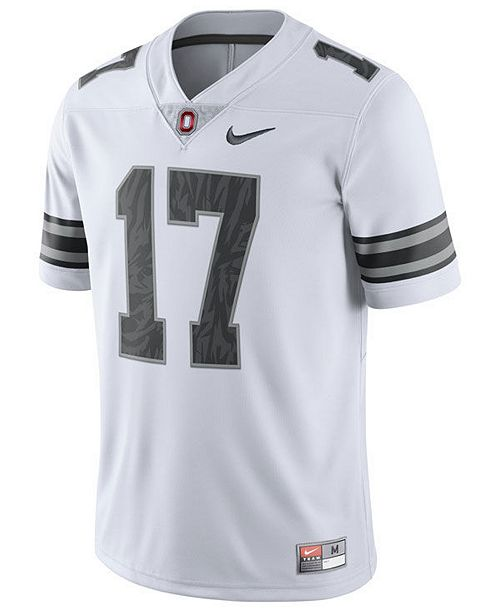 Nike. Men s Ohio State Buckeyes Limited Plus Football Jersey. Be the first  to Write a Review. main image  main image ba4a2a43b