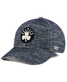 '47 Brand Boston Celtics Mined Contender Cap