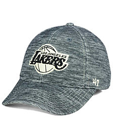 '47 Brand Los Angeles Lakers Mined Contender Cap