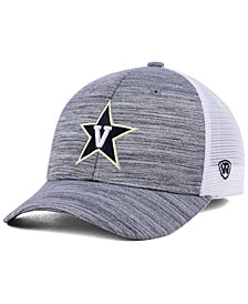 Top of the World Vanderbilt Commodores Warmup Adjustable Cap