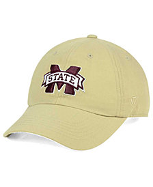 Top of the World Mississippi State Bulldogs Main Adjustable Cap