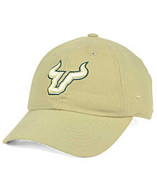 Top of the World South Florida Bulls Main Adjustable Cap