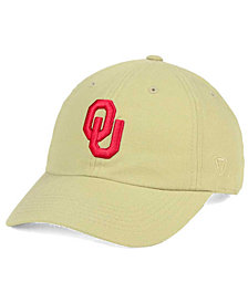 Top of the World Oklahoma Sooners Main Adjustable Cap