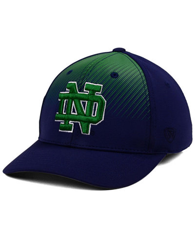 Top of the World Notre Dame Fighting Irish Fallin Stretch Cap