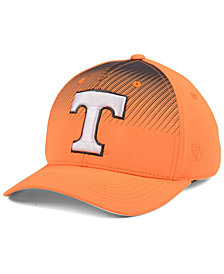 Top of the World Tennessee Volunteers Fallin Stretch Cap